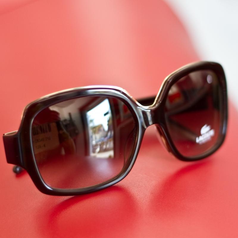 Sonnenbrillen von LACOSTE - Zinsstag Augenoptik - Stuttgart- Bild 2