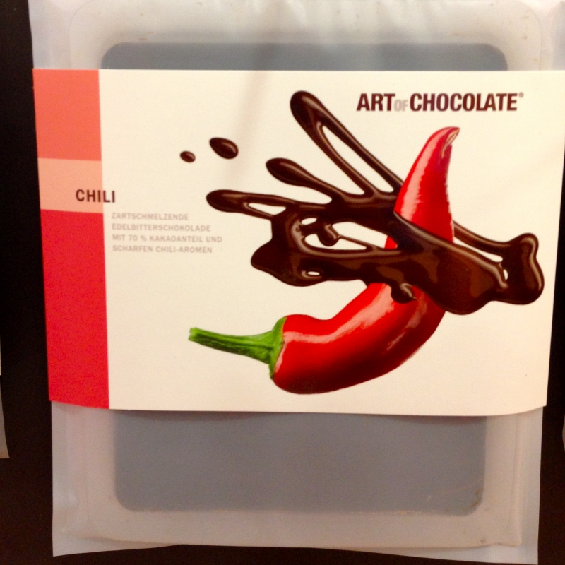 ART OF CHOCOLATE - K&M Confiserie<br>Kaffee ● Tee ● Wein - Fellbach