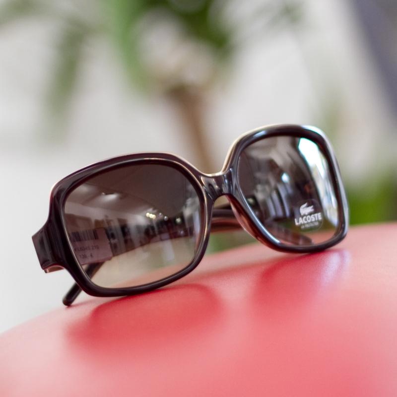 Sonnenbrillen von LACOSTE - Zinsstag Augenoptik - Stuttgart- Bild 3