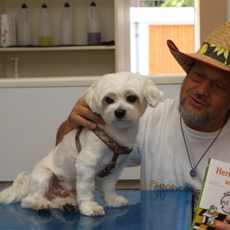 - die Hunde Lounge - Stuttgart- Bild 2