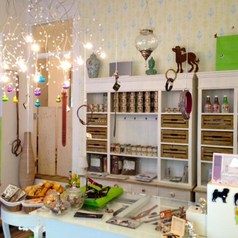 Hundeladen DOG beauty-lounge - DOG beauty-lounge - Stuttgart