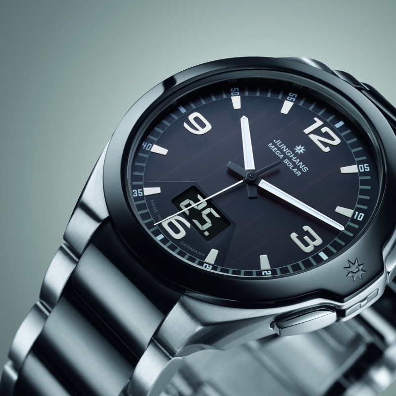 Junghans Uhren - Juwelier Burkhardt - Esslingen
