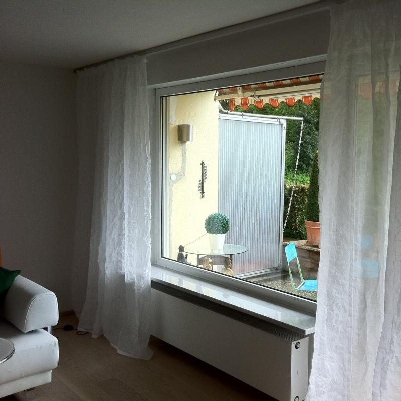 gardinen vorh nge schals stoffe f r die metropolregion. Black Bedroom Furniture Sets. Home Design Ideas