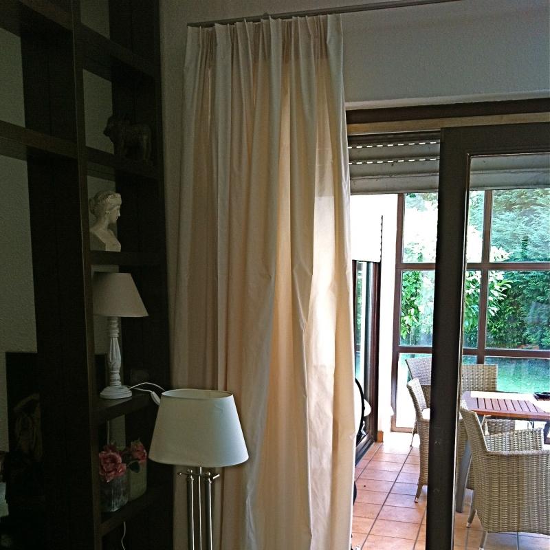 vorher nachher gardinen mannheim schals chr. Black Bedroom Furniture Sets. Home Design Ideas