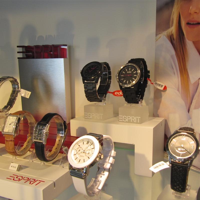 Uhren von ESPRIT - TIMELESS Uhren & Schmuck - Fellbach