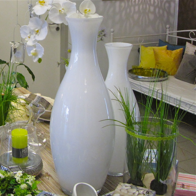 Vasen - Porzellan - Schale -  - XICARIA Wohnen-Freuen-Leben - Weinstadt- Bild 1