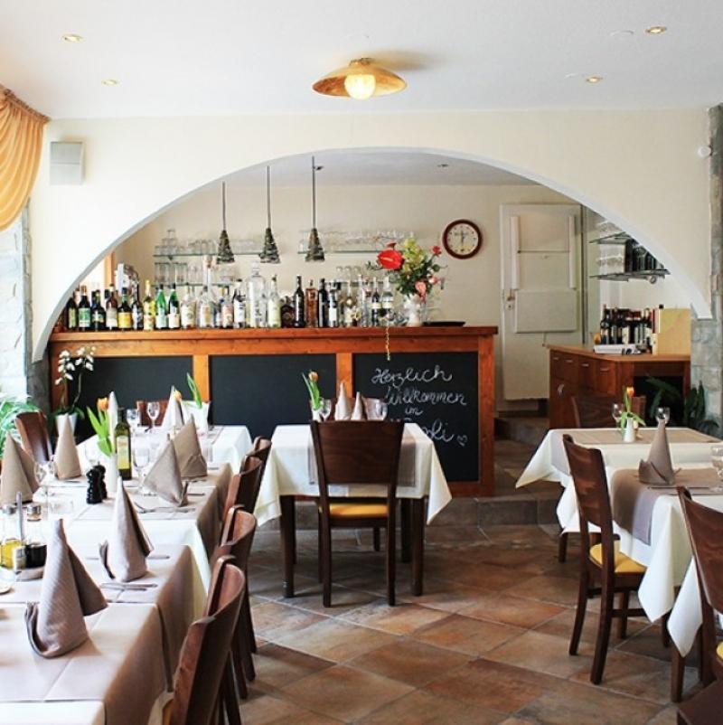 Mittagstisch neckarau ristorante pizzeria napoli mannheim for Mittagstisch mannheim