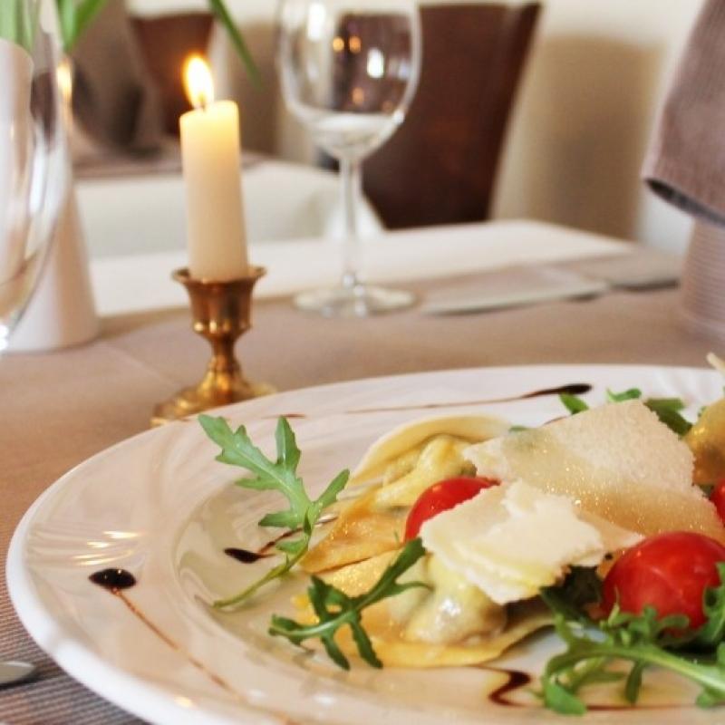 Italienisch in Neckarau - Ristorante Pizzeria Napoli - Mannheim