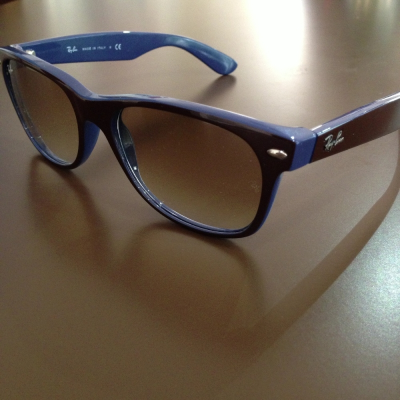 Ray Ban New Wayfarer - Option - Karlsruhe - Karlsruhe