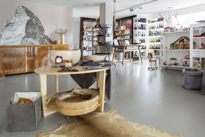 Foto 6 von alpenweit - Alpiner Lifestyle - Feinkost & Design in Stuttgart