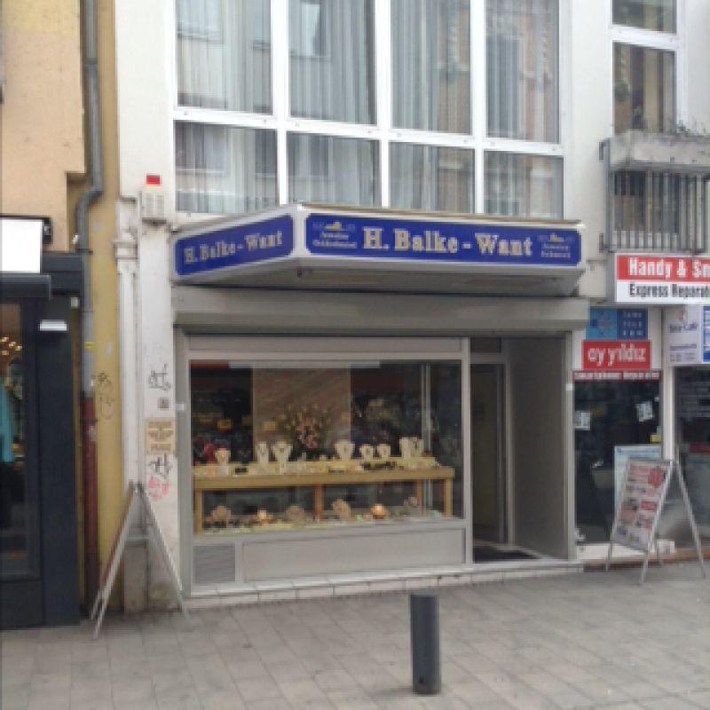Photo von Juwelier Hilal Balke-Want in Köln