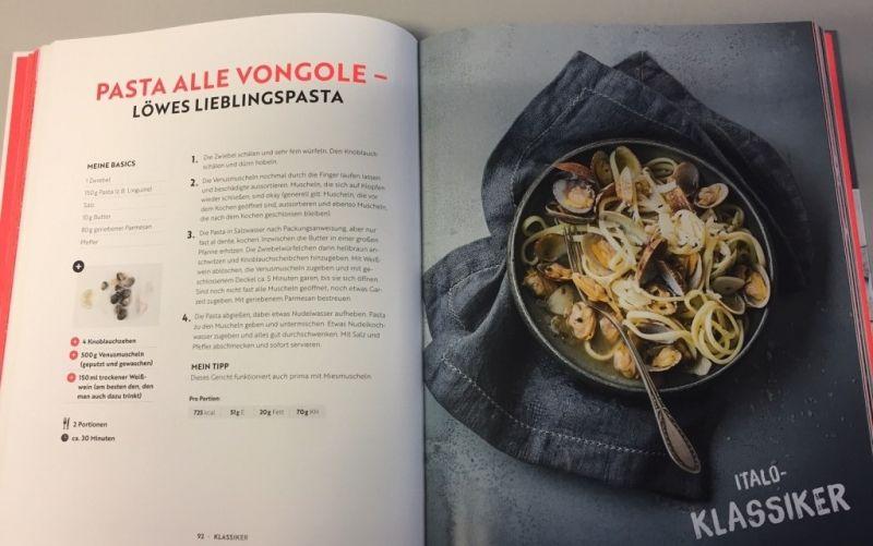 Mario Kotaska / Das Plus 3 Prinzip / Kochen mit wenig Zutaten / EMF Verlag / Christine Pittermann