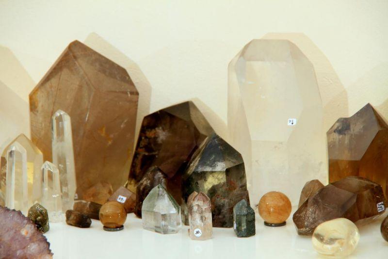 Foto 17 von Steinkreis Mineralien & Gesundheit in Stuttgart