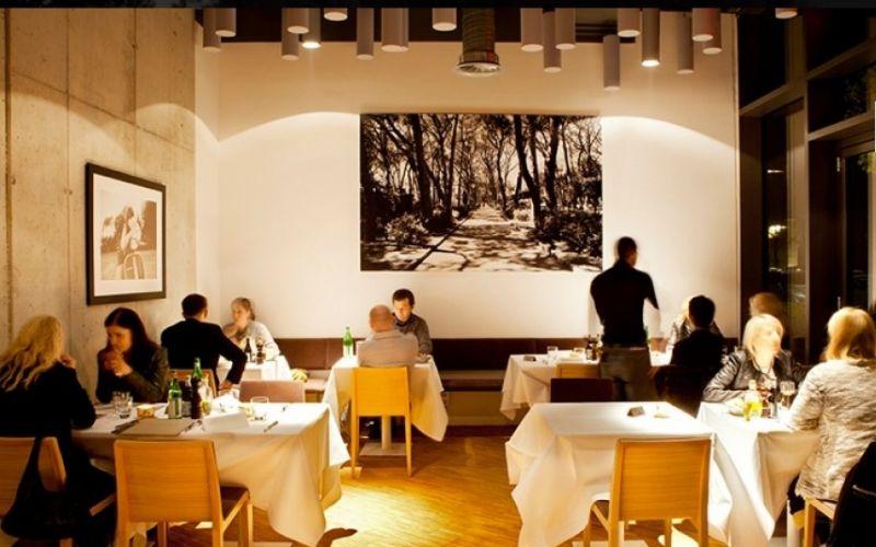 Foto 9 von Perbacco Bar Ristorante in Stuttgart