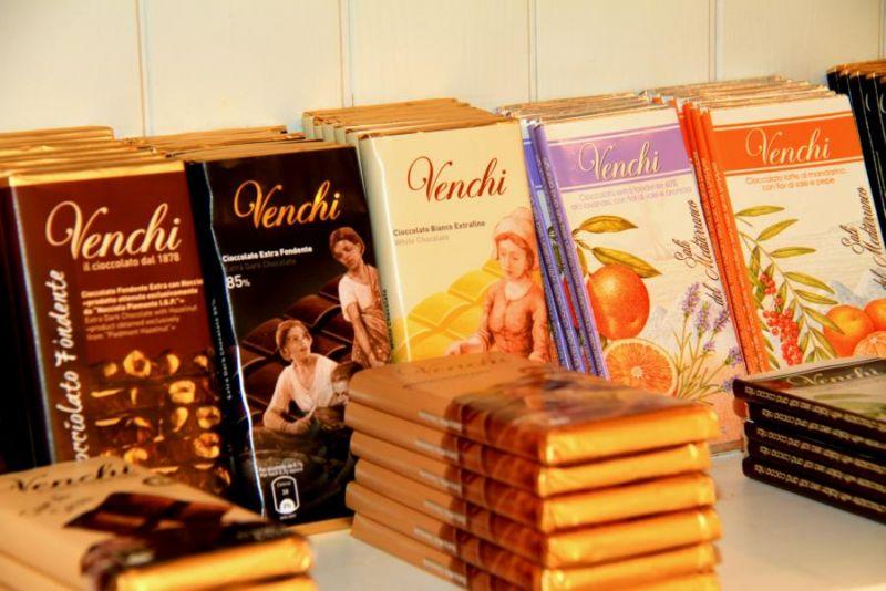Foto 9 von Chocolaterie BitterSüß in Augsburg