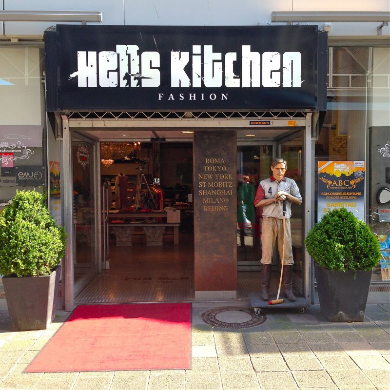 Hells Kitchen Heidelberg