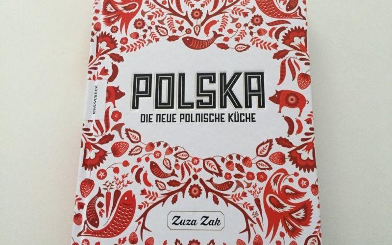 - (c) Polska / Die neue polnische Küche / Christine Pittermann