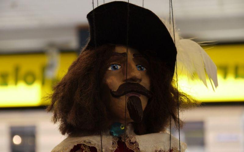 Foto 2 von Holzwurm  Spielwaren und Geschenke in Augsburg