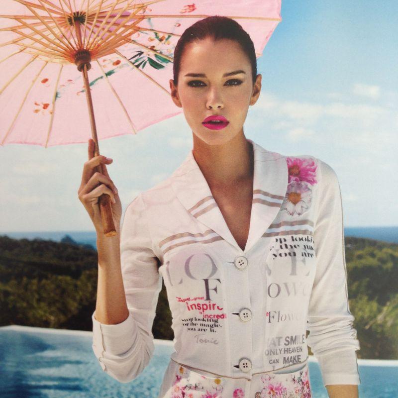 SPORTALM Kitzbühel Fashion Design - Damenmode - Evelyne Vock Exclusive Mode - Heilbronn