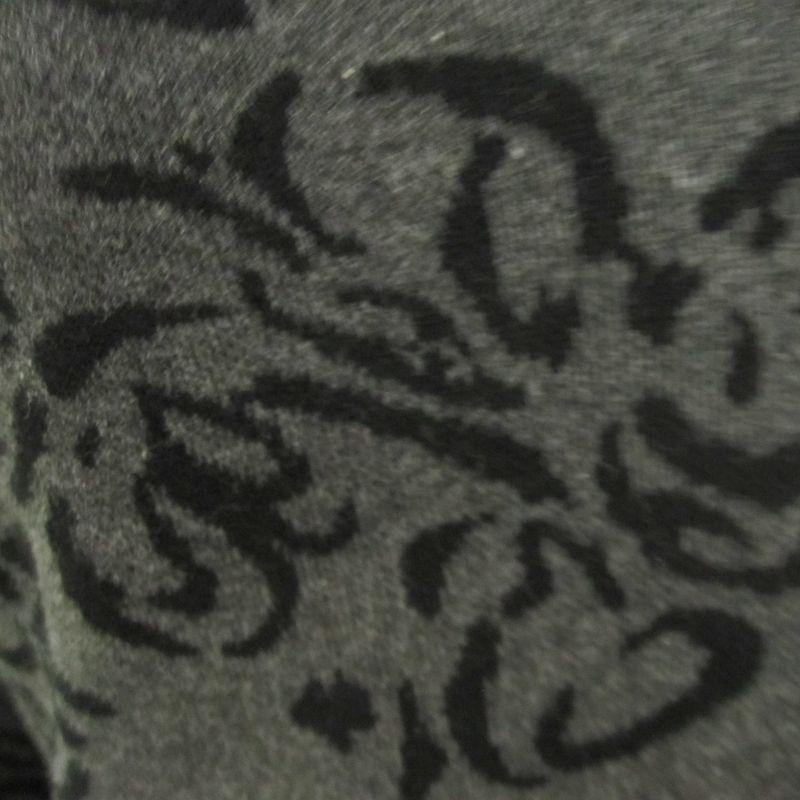 Finesse Kleid Grau gemustert. - Ingrid Moden - Augsburg- Bild 2