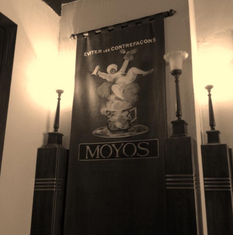 Moyos - Moyos - Köln