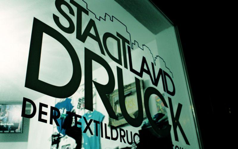 Photo von STADTLAND DRUCK TEXTILBEDRUCKUNG in Stuttgart