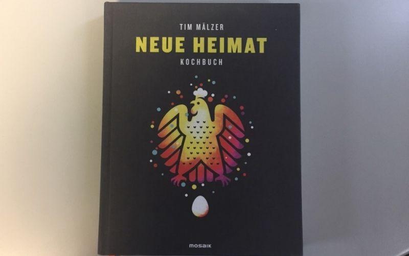 © Neue Heimat / Kochbuch / Tim Mälzer / Mosaik Verlag / Christine Pittermann