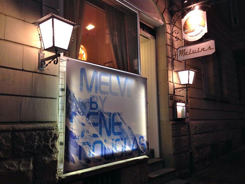 Foto 6 von Melvins in Stuttgart