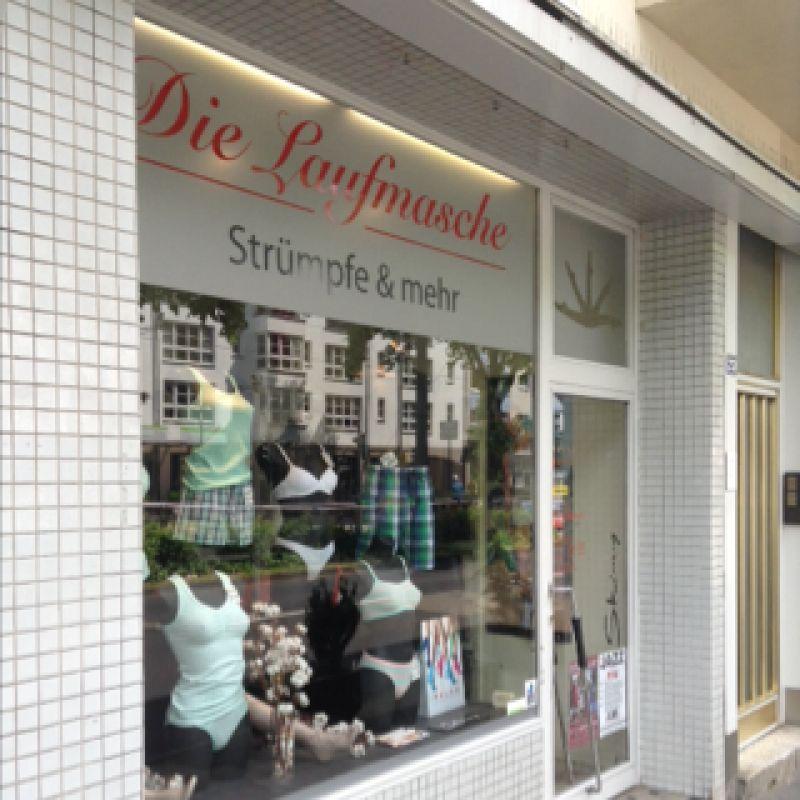 Photo von Die Laufmasche in Köln