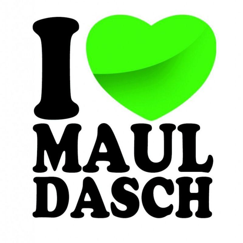 I LOVE MAULDASCH - Running Mhhh | Die Maultaschen Revolution - Running Mhhh - Stuttgart