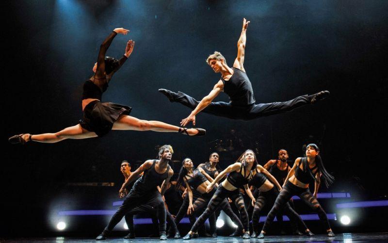 Ballet Revolución - (c) Nilz Böhme