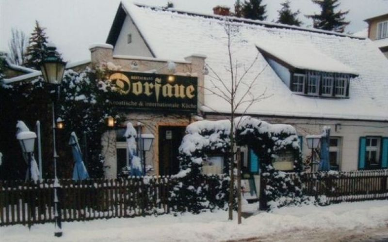 Photo von Restaurant Dorfaue in Berlin