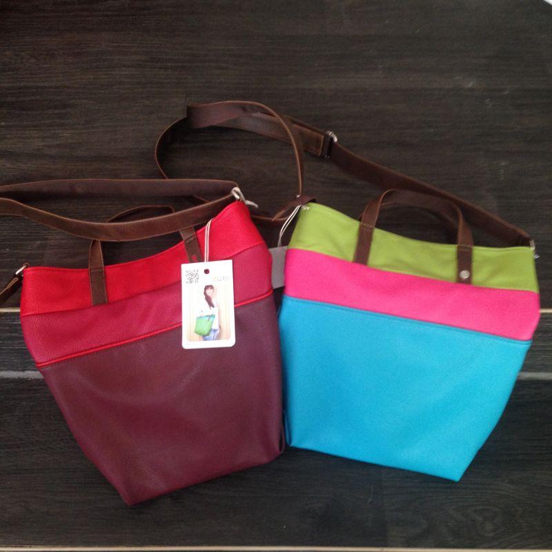Taschen von zwei - Praesent - Kirchheim unter Teck- Bild 1