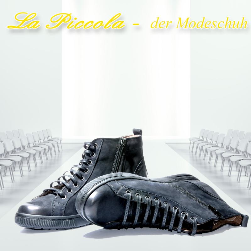 BE NATURAL KITZBÜHL 8-25200-27 001 BLACK - La Piccola der Modeschuh - Pulheim- Bild 9