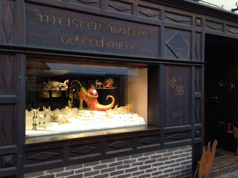 Photo von Goldschmiede Meister Walter in Ulm