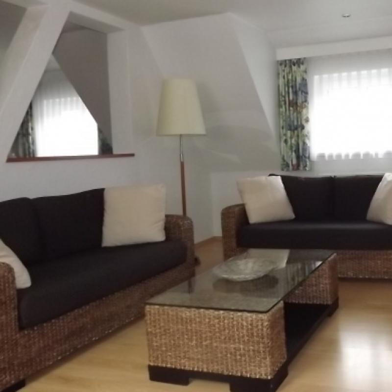 90 qm Apartment - Residenz am See - Kaiserslautern