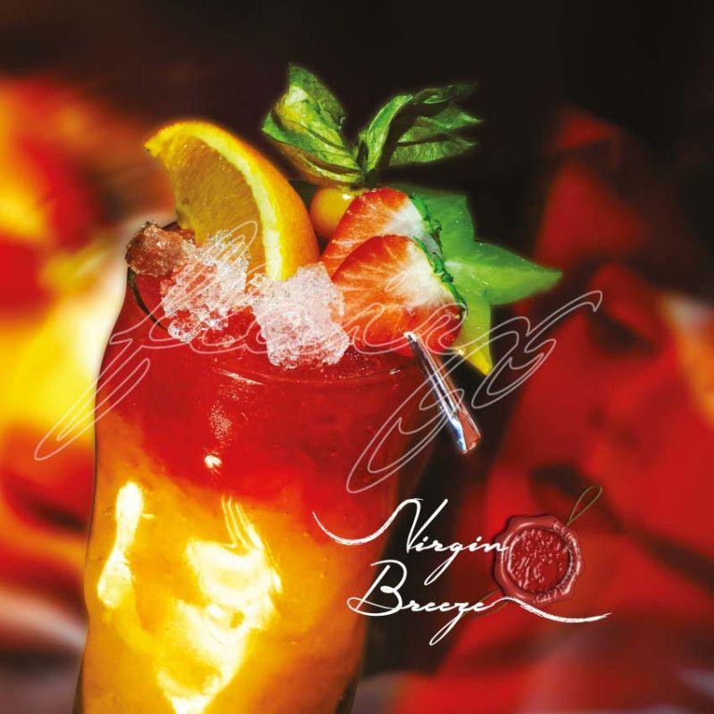 Einige Beispiele unserer Cocktailkreationen. - Flair 66 - Gerlingen- Bild 2
