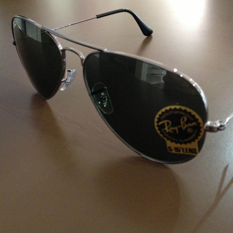 ray ban aviator pilotenbrille option karlsruhe karlsruhe brillen sonnenbrillen. Black Bedroom Furniture Sets. Home Design Ideas