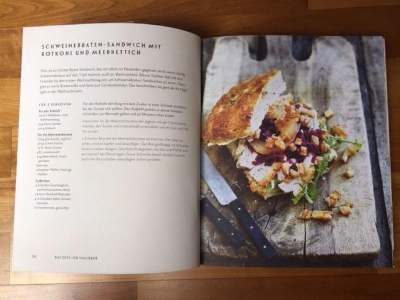 Skandinavisch kochen / Trine Hahnemann / EMF Verlag / Christine Pittermann