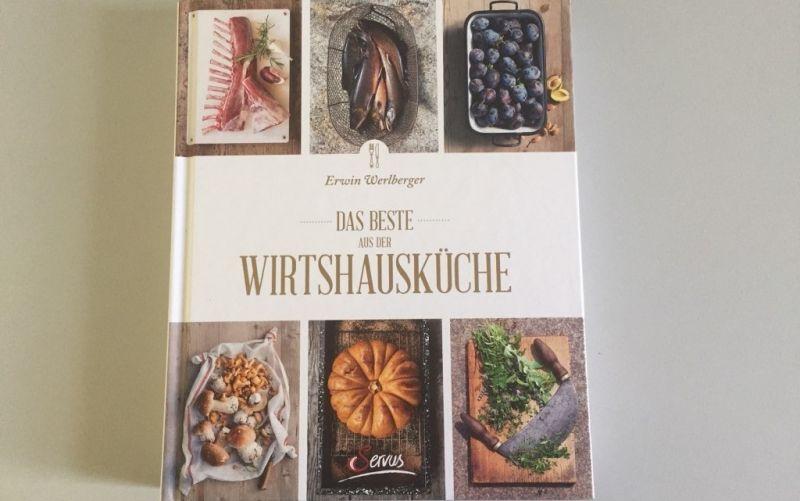 - (c) Servus Verlag/Das Beste aus der Wirtshausküche/Erwin Werlberger/Christine Pittermann