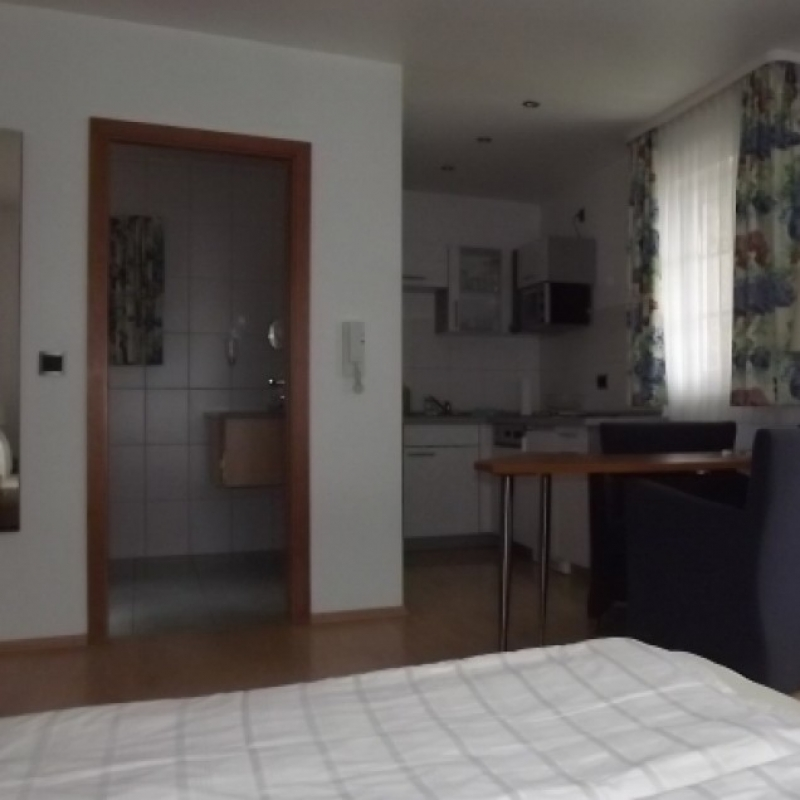 25 qm Apartment - Residenz am See - Kaiserslautern- Bild 1