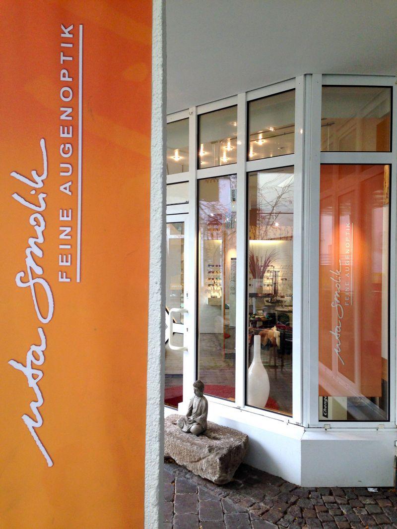 Photo von Uta Smolik Feine Augenoptik in Stuttgart