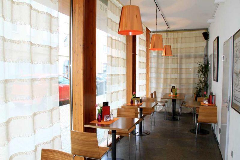 Foto 4 von Cafe Bar Exlibris in Gerlingen