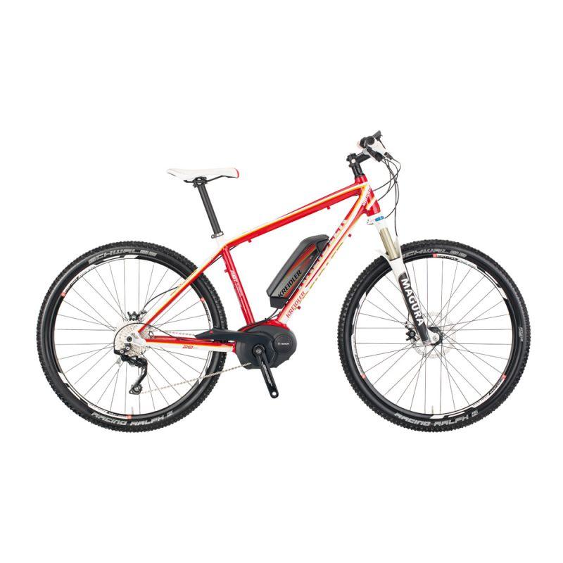 Kreidler 29er MTB , das Bike für die Wälder in Stuttgart und Umgebung.  Das Pedelec für Stuttgart auch als Ebike erhältlich - eRADWERK e-bike & pedelec base - Stuttgart- Bild 1