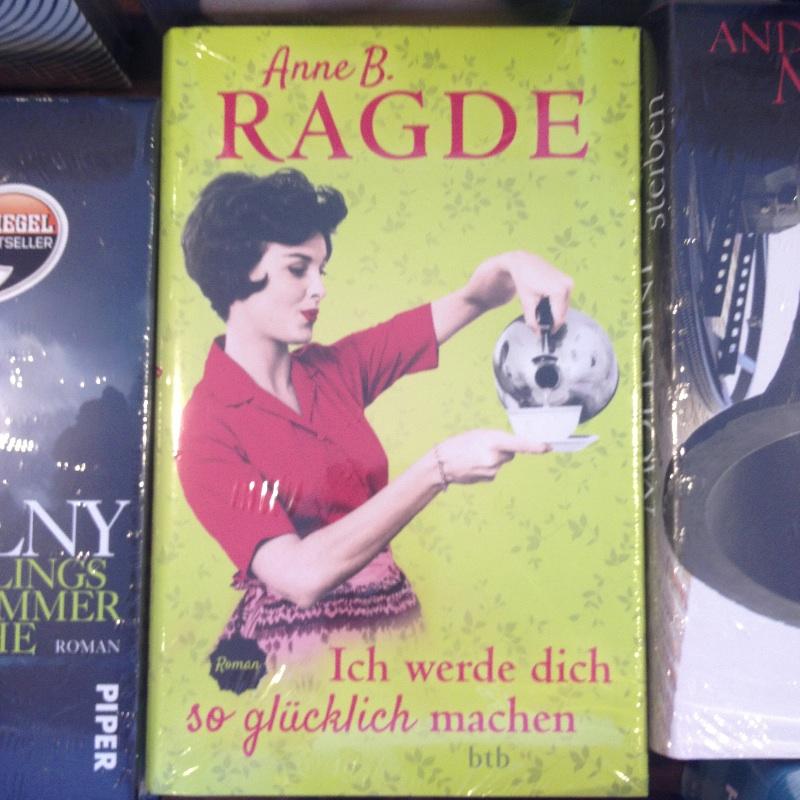 Eintrag #1551 - ABS Bücher am Rotenbühl - Saarbrücken