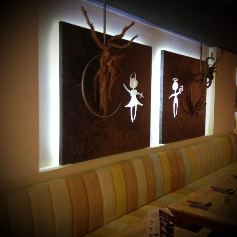 Sushi&Grill; NAGOYA Japanisches Restaurant  - Nagoya Japanisches Restaurant Sushi Grill - Köln- Bild 2