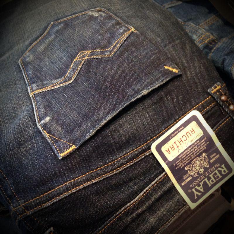 REPLAY Jeans - ZAPA - Esslingen