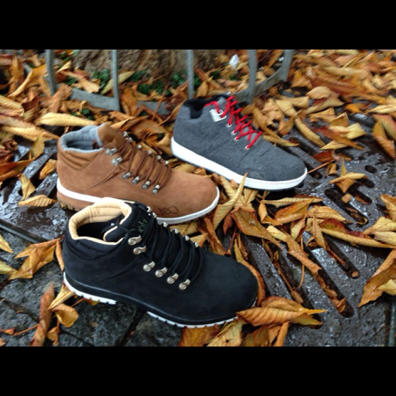K1X  Boots - BEYSTYLE Sneakers & More - Böblingen