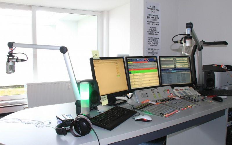 Photo von RADIO SAARBRÜCKEN 99,6 in Saarbrücken