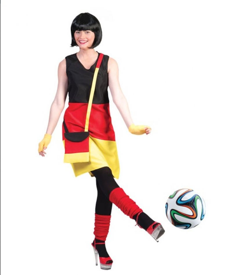 EM-Mode Fußball EM 2016